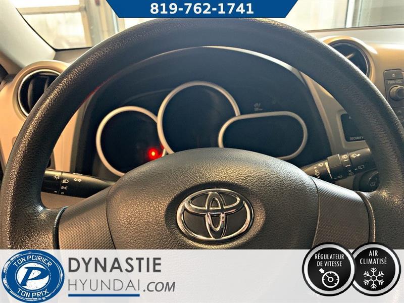 Toyota Matrix 10