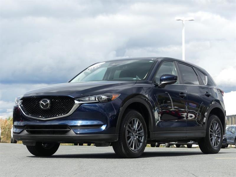 Mazda CX-5 GS AWD DEMO! 2020