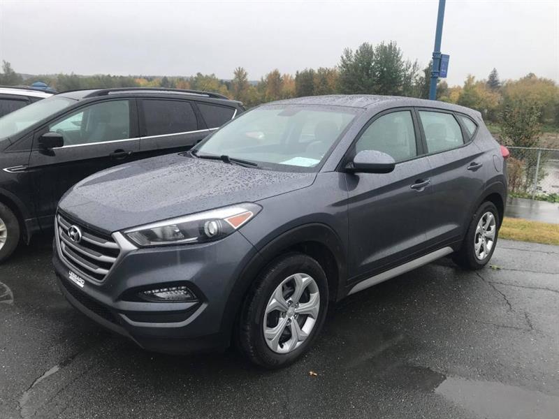 2017 Hyundai  Tucson Awd TOUT EQUIPÉ SIEGES CHAUFFA
