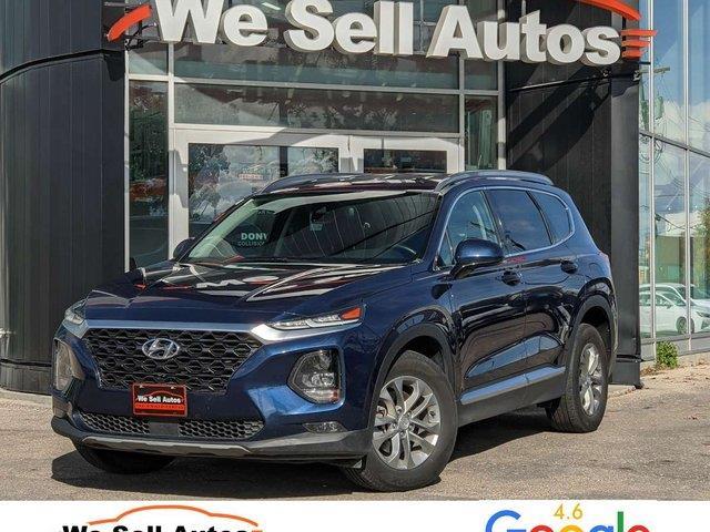 2019 Hyundai Santa Fe Essential #19HS61505