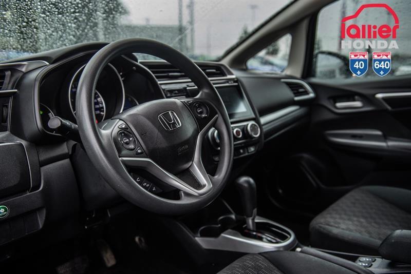 Honda Fit 13