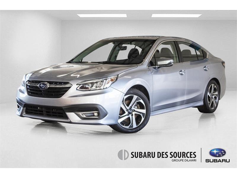 Subaru Legacy Limited 2020