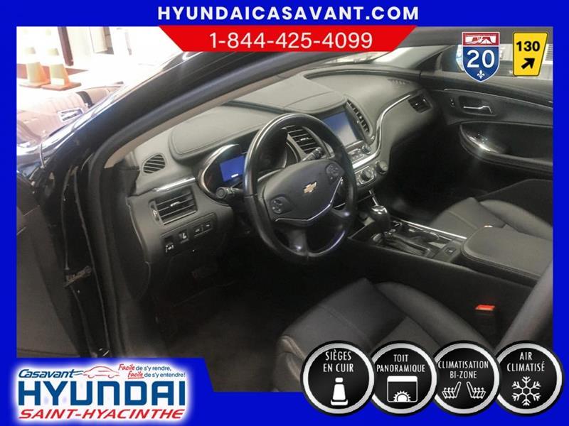 Chevrolet Caprice 4