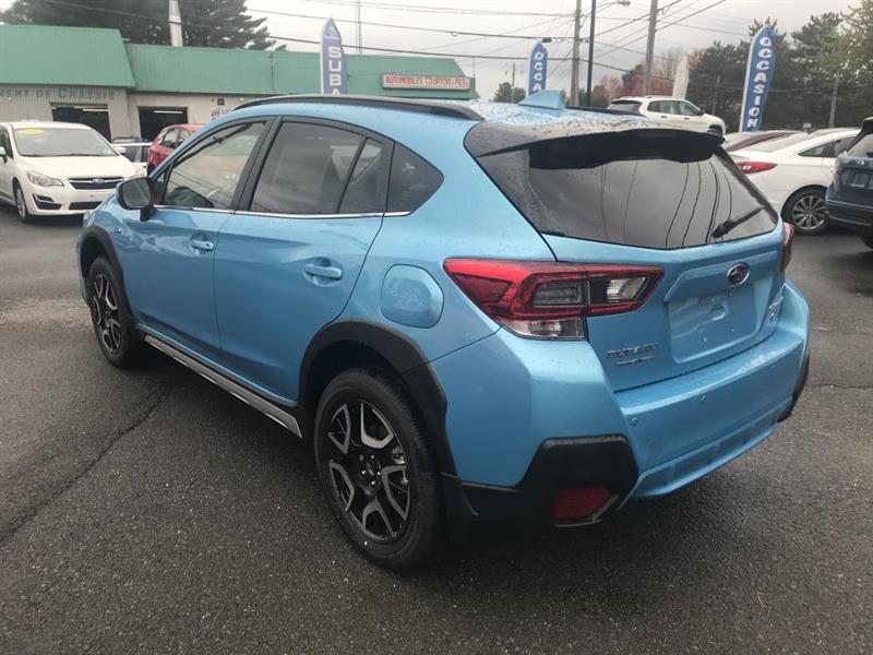 Subaru Crosstrek 6