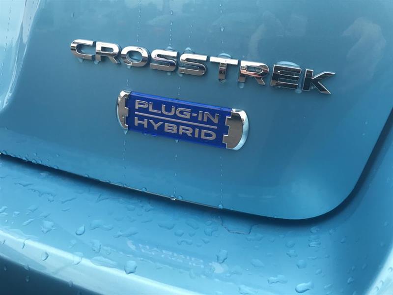 Subaru Crosstrek 8