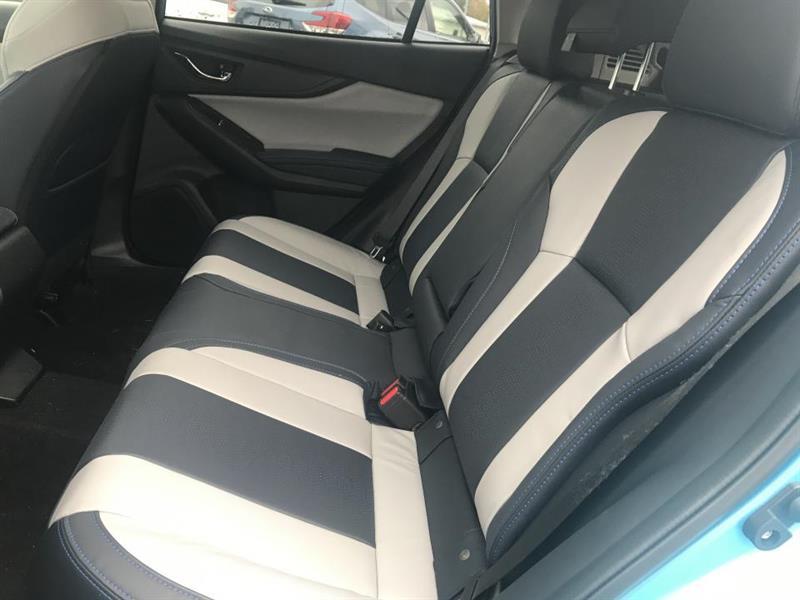 Subaru Crosstrek 10