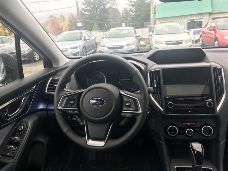 Subaru Crosstrek 11