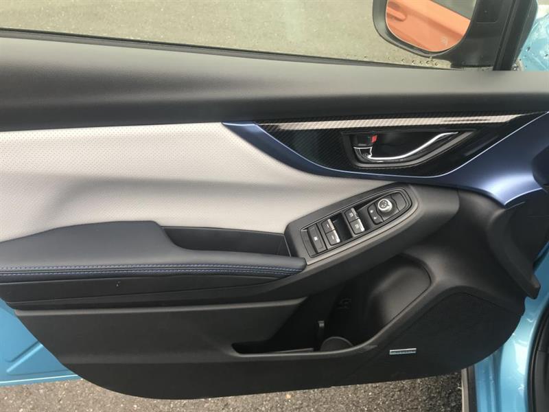 Subaru Crosstrek 14