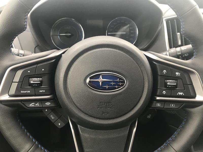Subaru Crosstrek 17