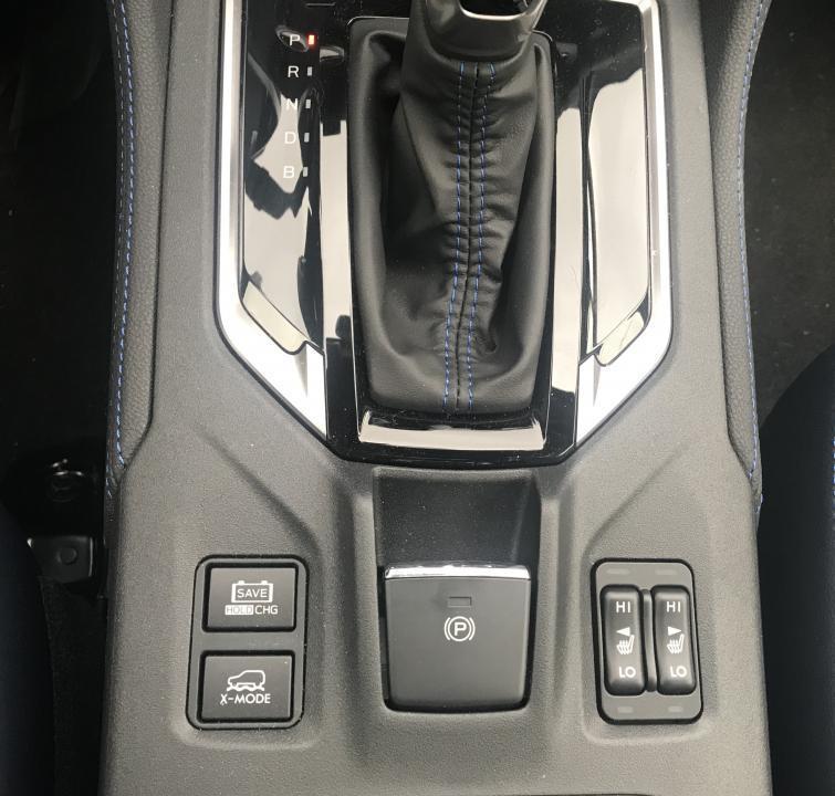 Subaru Crosstrek 19