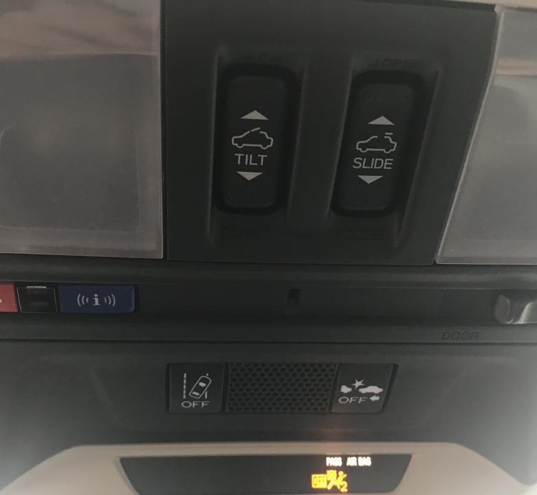 Subaru Crosstrek 20