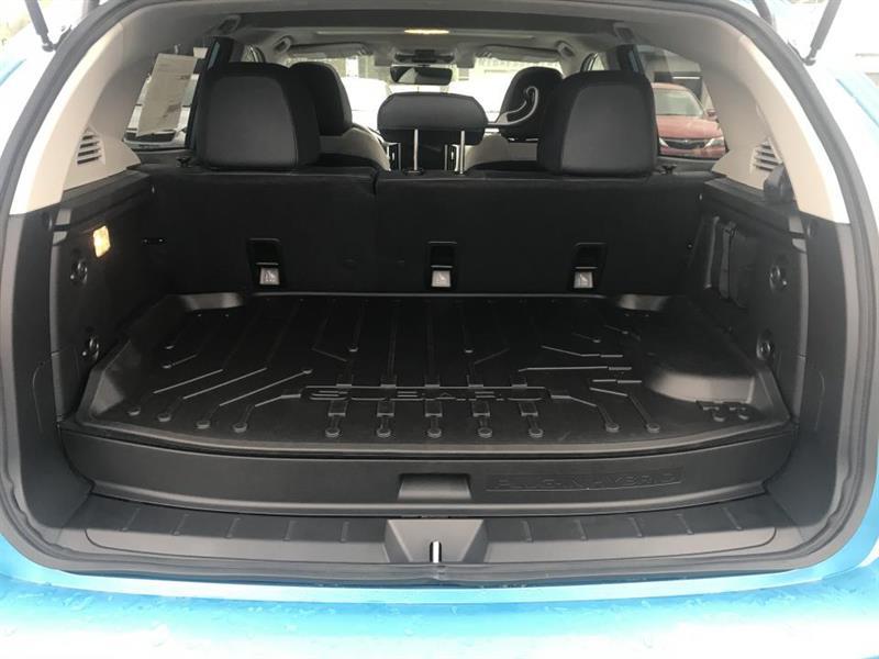 Subaru Crosstrek 22