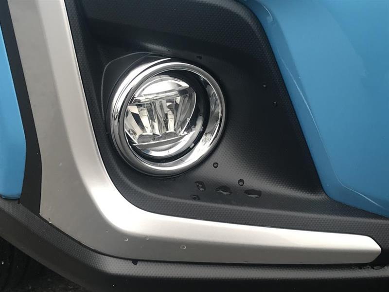 Subaru Crosstrek 24