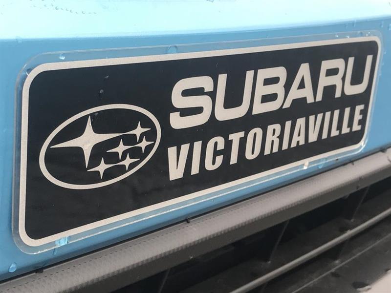 Subaru Crosstrek 25