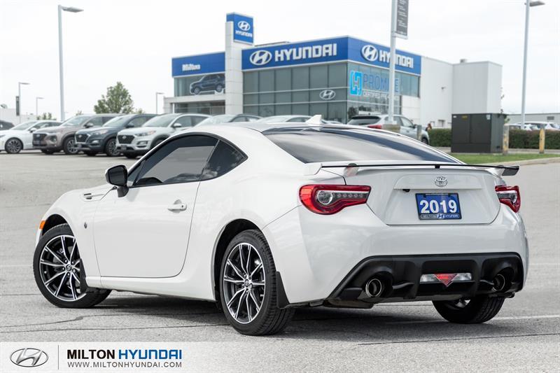 Toyota 86 5