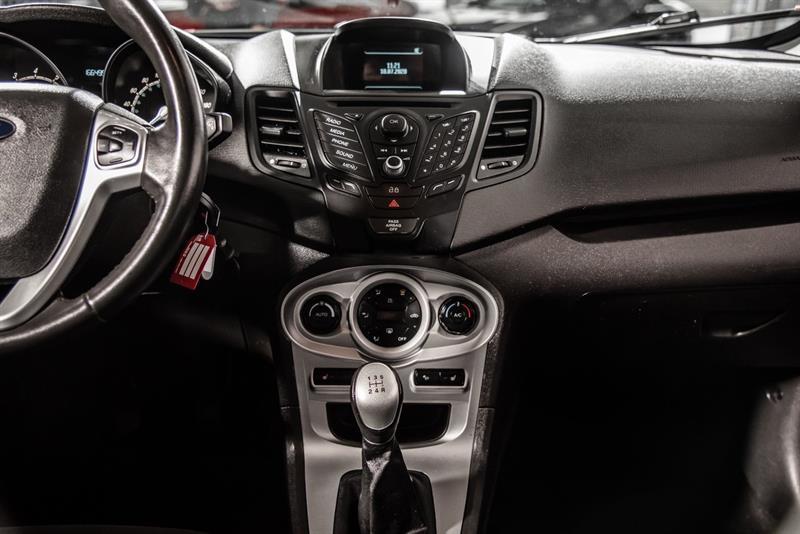 Ford Fiesta 25