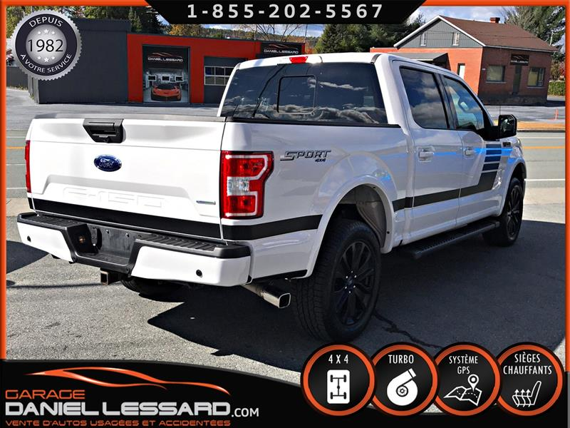 Ford F-150 7