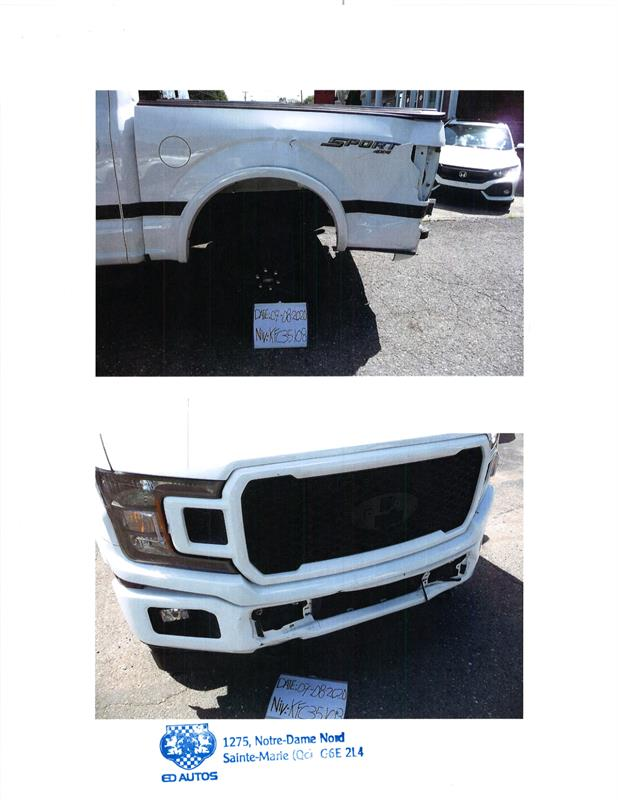 Ford F-150 40