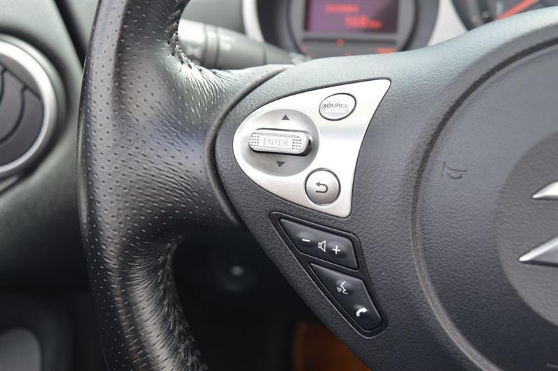 Nissan 370Z 14