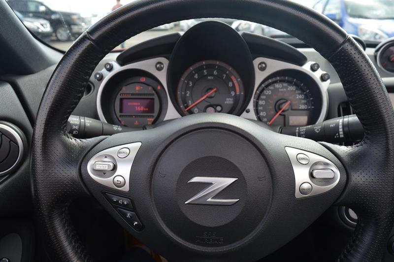 Nissan 370Z 16