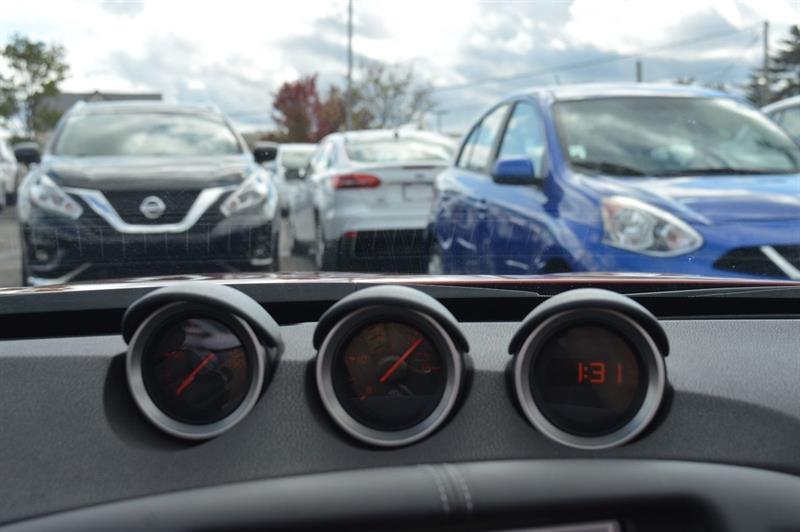 Nissan 370Z 20