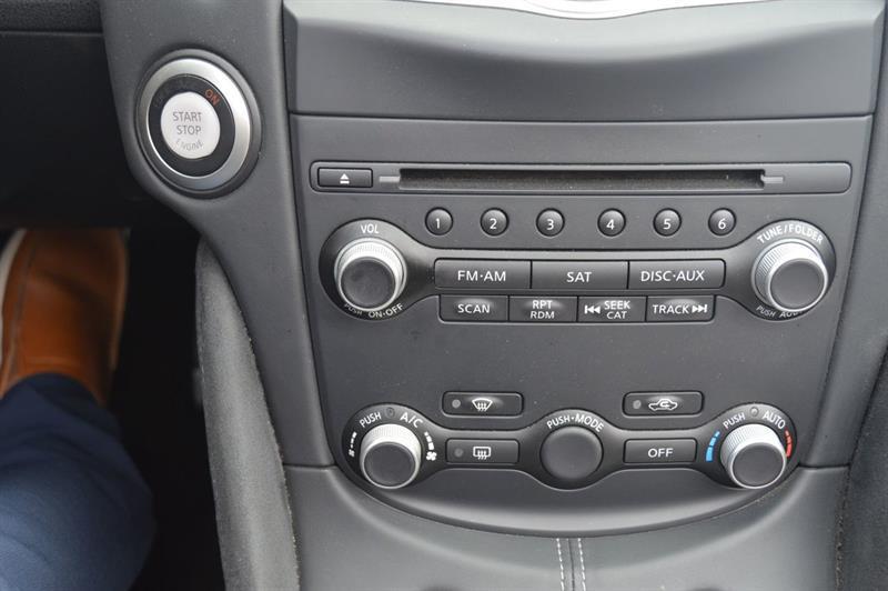 Nissan 370Z 21