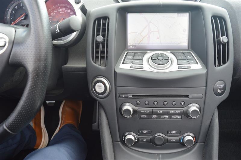 Nissan 370Z 22