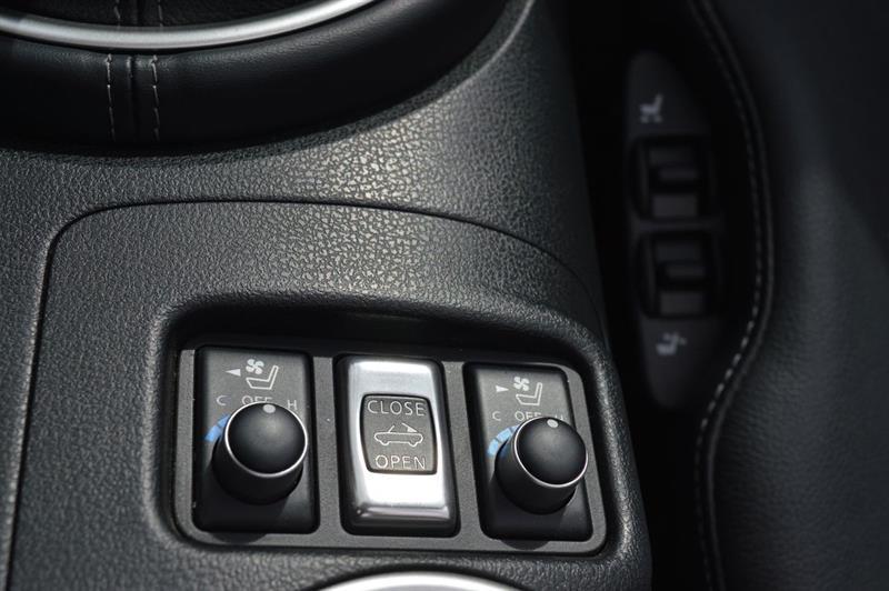 Nissan 370Z 23
