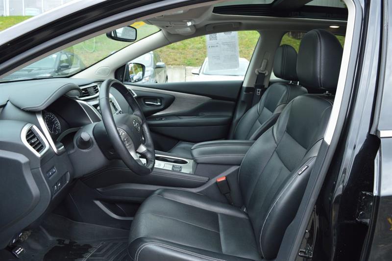 Nissan Murano 2