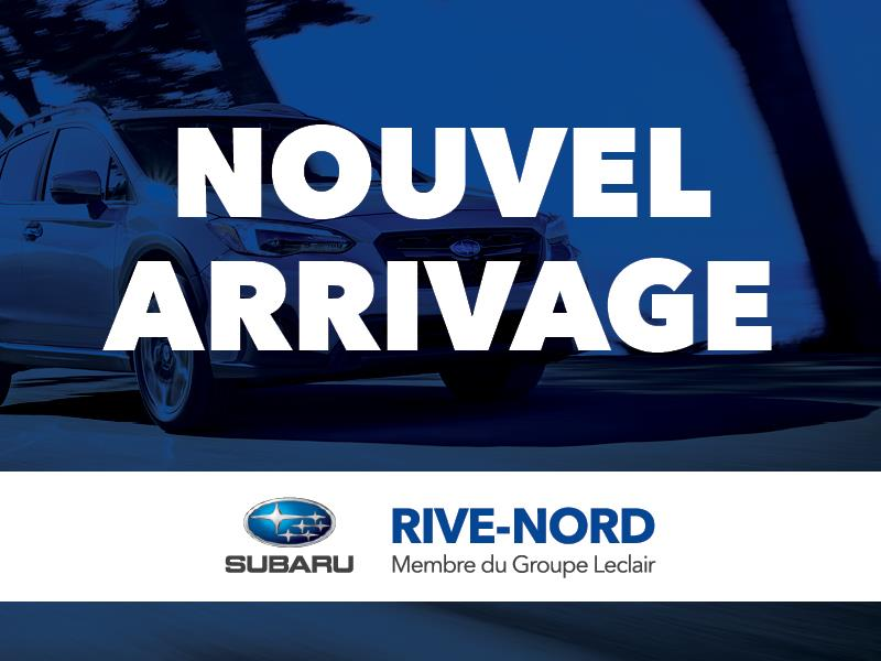 Subaru Forester Limited NAVI+CUIR+TOIT.OUVRANT 2020