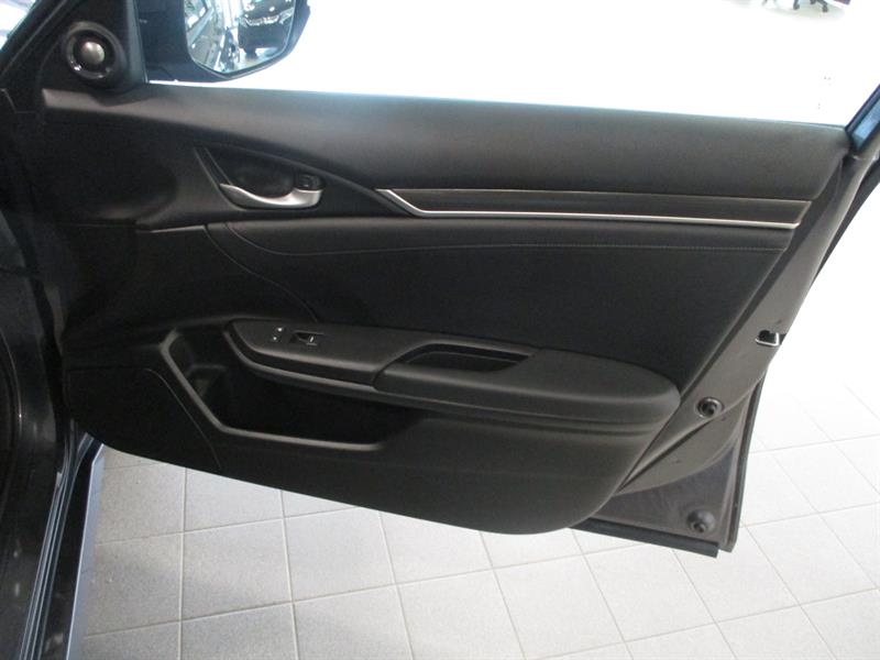 Honda Civic Sedan 36