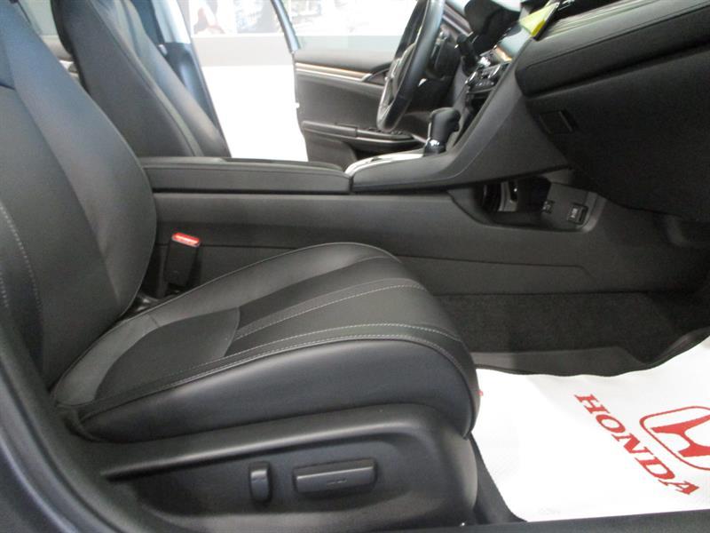 Honda Civic Sedan 38