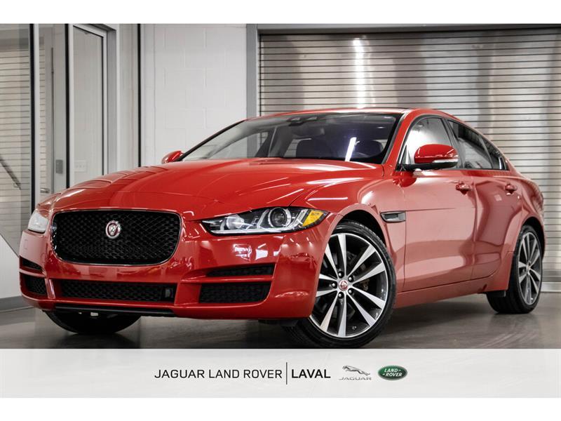 Jaguar XE 25t AWD Prestige *BIEN ÉQUIPÉ! 2018