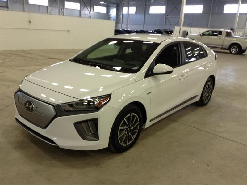 Hyundai Ioniq EV PREFERRED + 0.99% + aucun p 2020