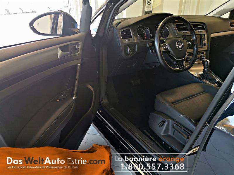 Volkswagen Golf 5-Door 10