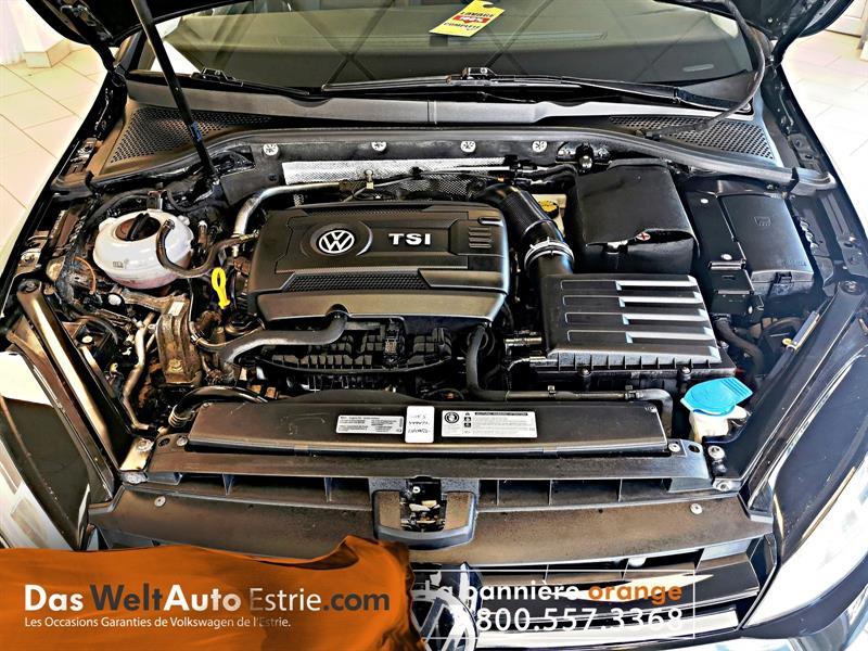 Volkswagen Golf 5-Door 20