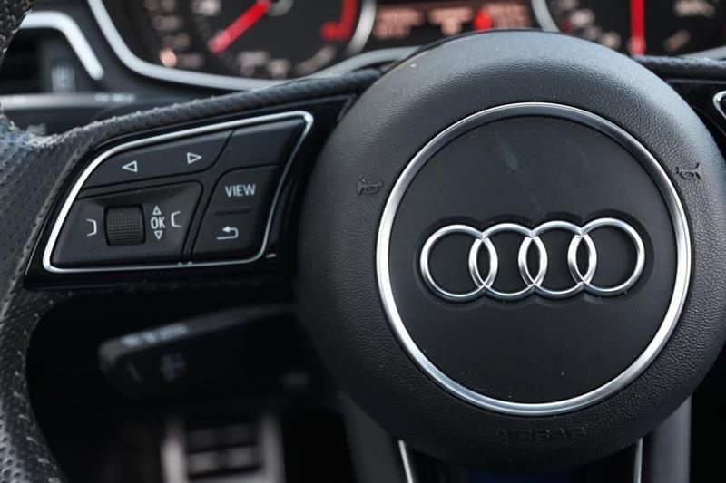 2018 Audi A5 for sale in Vaudreuil-Dorion, QC (1359726435 ...