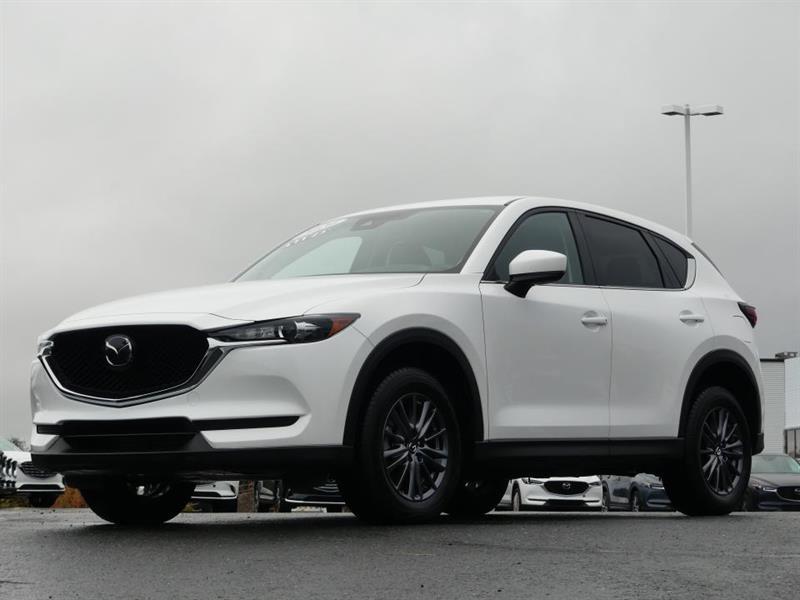Mazda CX-5 GS AWD DEMONSTRATEUR! 2020