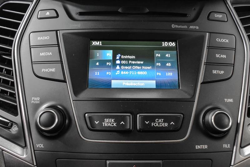 Hyundai Santa Fe XL 26