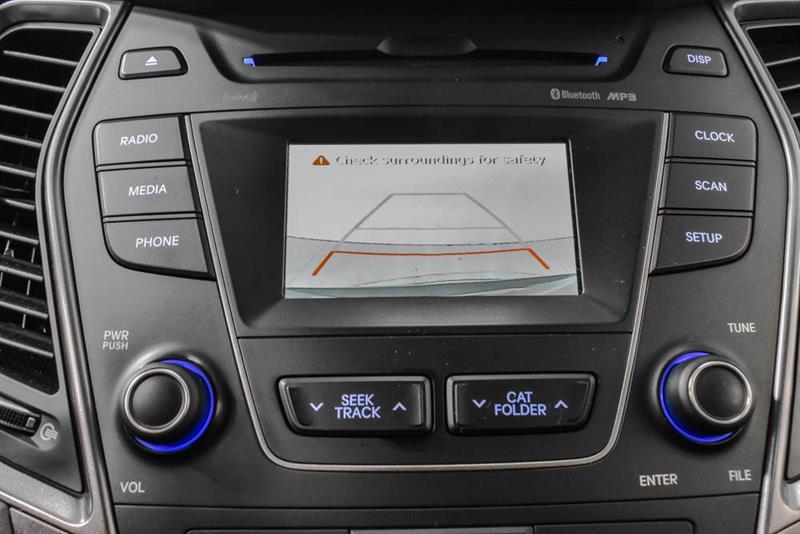 Hyundai Santa Fe XL 28