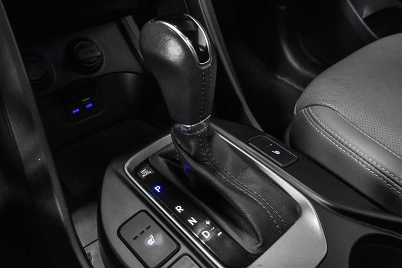 Hyundai Santa Fe XL 32