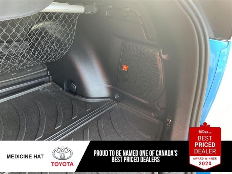 toyota RAV4 hybride 2017 - 22