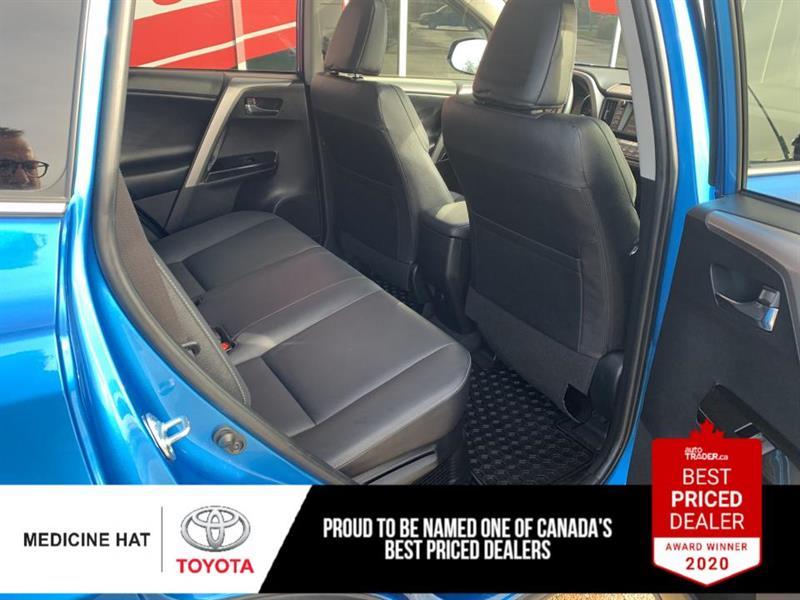 toyota RAV4 hybride 2017 - 23