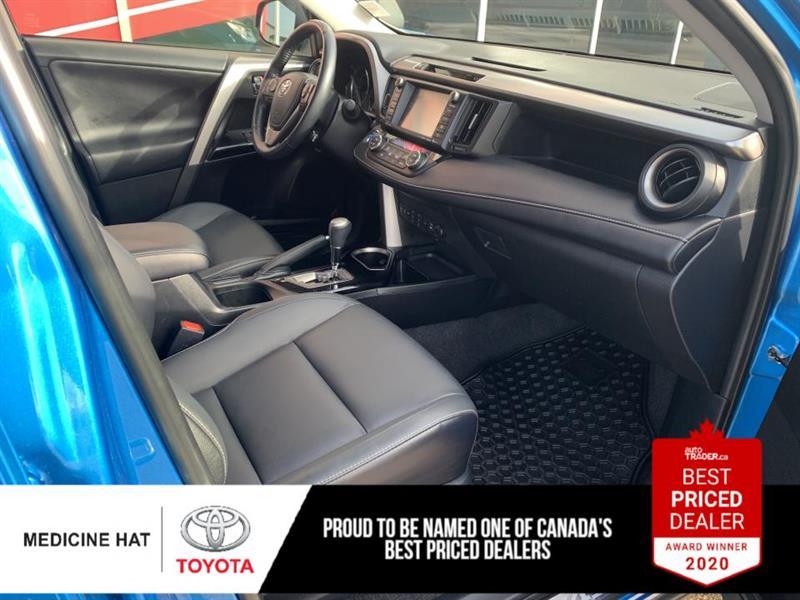 toyota RAV4 hybride 2017 - 24