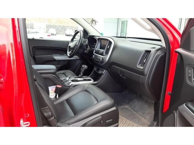 Chevrolet Colorado 3