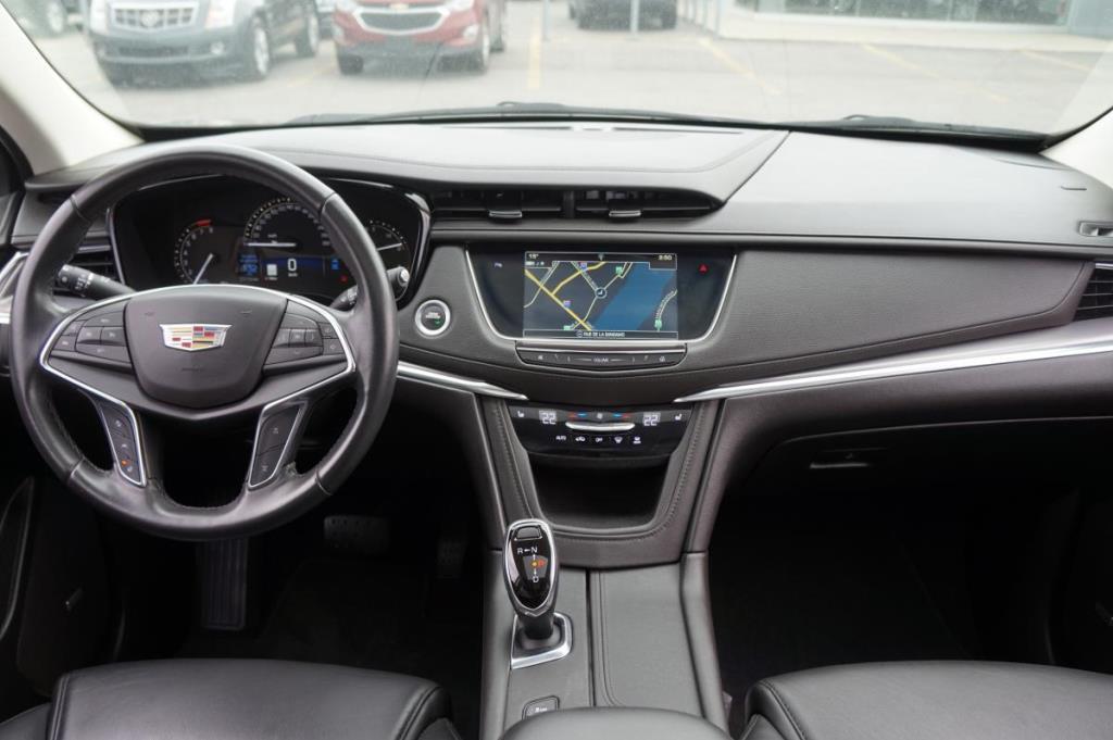 Cadillac Xt5 27