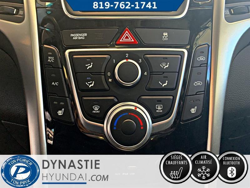 Hyundai Elantra GT 16