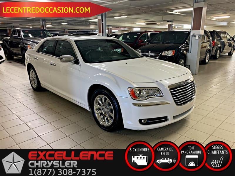 Chrysler 300 3