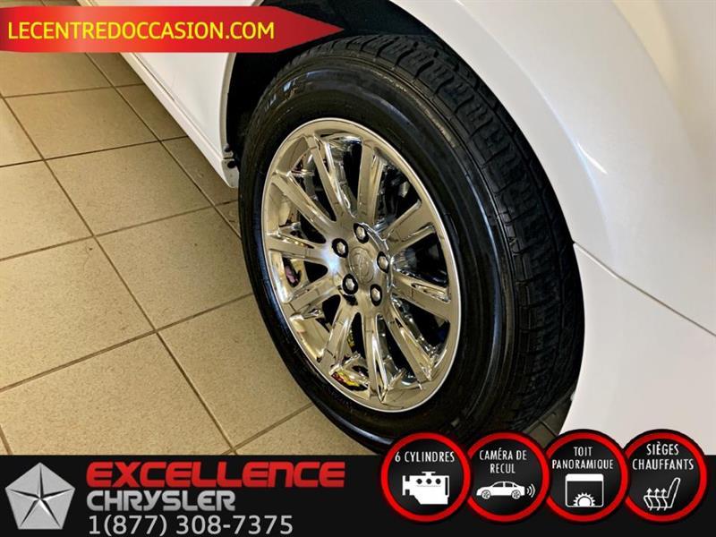 Chrysler 300 5