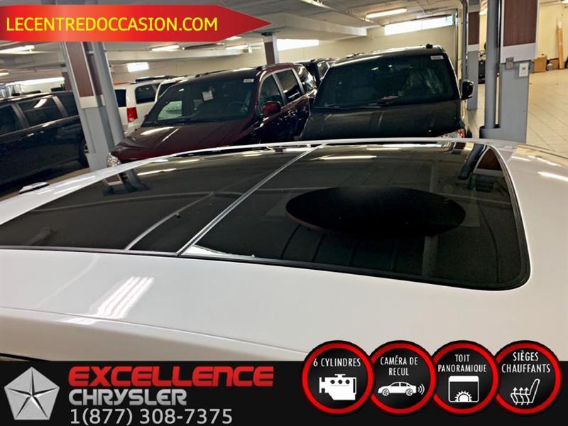 Chrysler 300 6